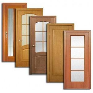 Двери, дверные блоки Полярного