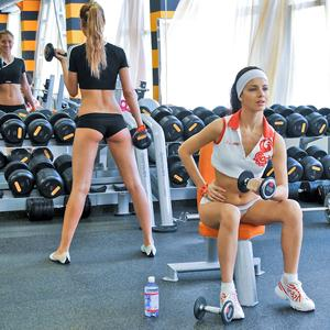 Фитнес-клубы Полярного