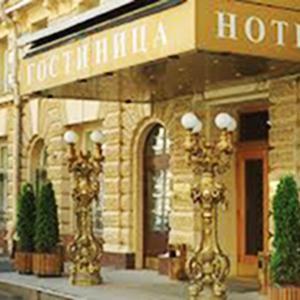 Гостиницы Полярного
