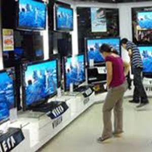 Магазины электроники Полярного
