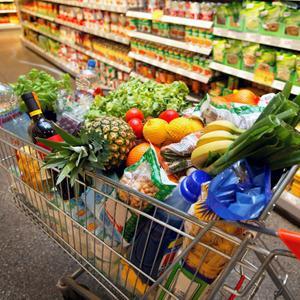Магазины продуктов Полярного
