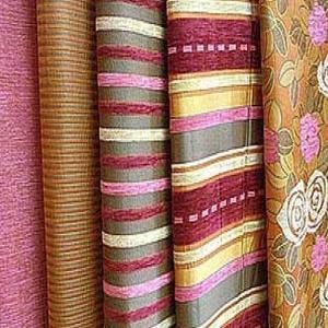 Магазины ткани Полярного
