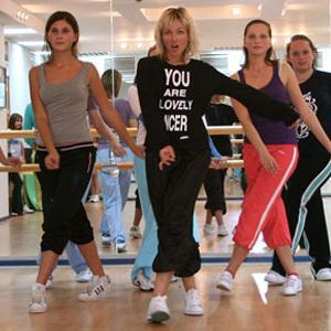 Школы танцев Полярного