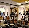 Музыкальные магазины в Полярном