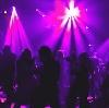 Ночные клубы в Полярном