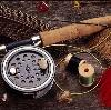Охотничьи и рыболовные магазины в Полярном