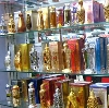 Парфюмерные магазины в Полярном