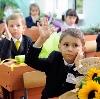 Школы в Полярном