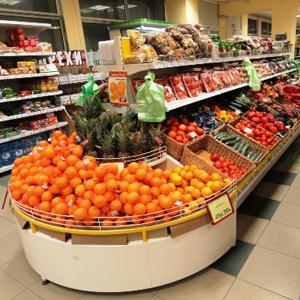 Супермаркеты Полярного