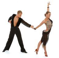 Школа танцев Unidance - иконка «танцы» в Полярном